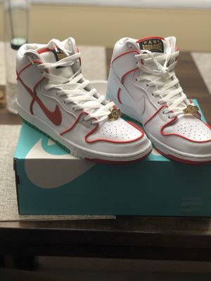 Nike SB Dunk High Paul Rodriguez Mexico Size 10.5 for Sale in Issaquah, WA