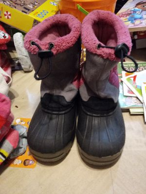 Girls boots for Sale in Toledo, OH
