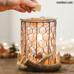 Antler Scentsy warmer for Sale in Tacoma, WA