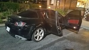 Mazda Xr8 for Sale in Newark, CA