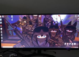 LG Ultra-wide Monitor for Sale in Lakewood, CO