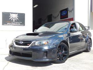 2014 Subaru Impreza STI for Sale in Miami, FL