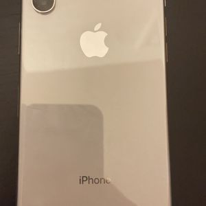 iPhone X for Sale in Salem, OR