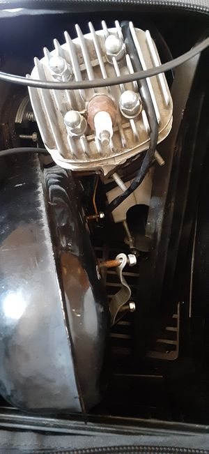49cc motor and mounting kit for Sale in Denver, CO