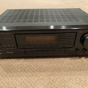 Onkyo Dolby ProLogic 5.1 Receiver/Amplifier for Sale in Lutherville-Timonium, MD