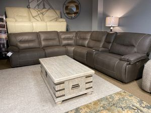 Sectional Reclinable!!!! for Sale in Nashville, TN