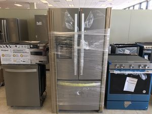 New Kitchen Appliances Package Whirlpool - 1 Year Warranty. Retail price $3,748.00 - Our $2,999.00. for Sale in Lake Worth, FL