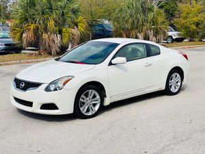 2011 Nissan Altima coupe for Sale in Tampa, FL