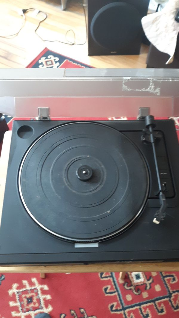 Marantz TURNTABLE