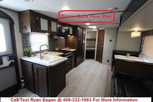NEW 2020 Forest River Impression 26BH Corner Bunk Travel Trailer FINANCING AVAILABLE for Sale in Alvin, TX