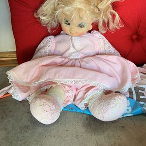 Vintage Doll for Sale in The Colony, TX