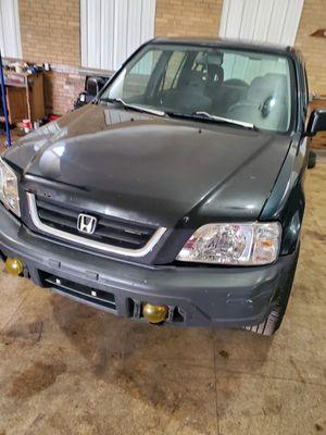 1998 crv Honda for Sale in Midlothian, IL