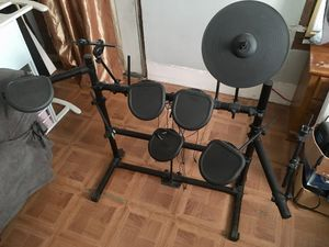 Electronic Drum Kit for Sale in Houston, TX