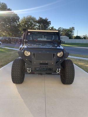 Jeep wrangler for Sale in Orlando, FL