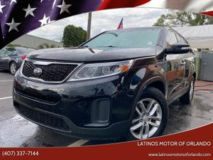 2015 Kia Sorento for Sale in Orlando, FL