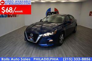 2020 Nissan Altima for Sale in Philadelphia, PA