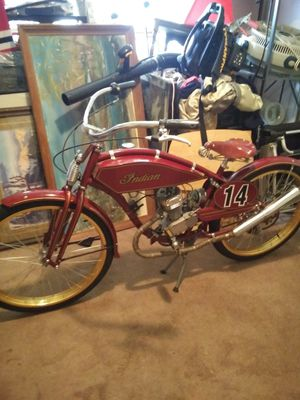 1913 Indian motorcycle Replica for Sale in Tacoma, WA