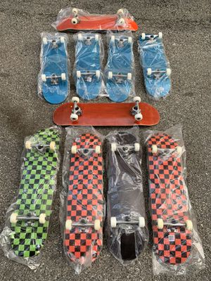 Complete skateboard for Sale in Los Angeles, CA