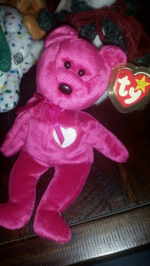 Beanie baby Valentina for Sale in Chandler, TX