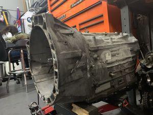 VW Touareg/ Porsche Cayenne 09D 321 105 Transimission for Sale in Hialeah, FL