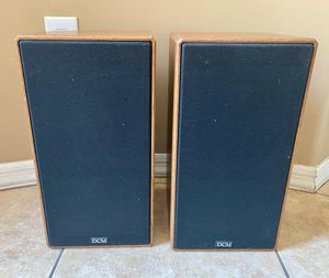 Vintage DCM CX-17 Speakers for Sale in Chandler, AZ