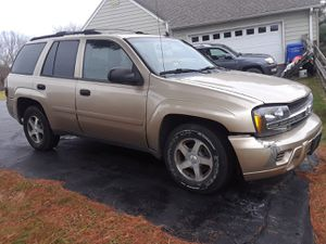 2006 Chevy Trailblazer LS 4WD ♡ extremely Reliable Truck, Very Good Condition♡ for Sale in Rockville, MD