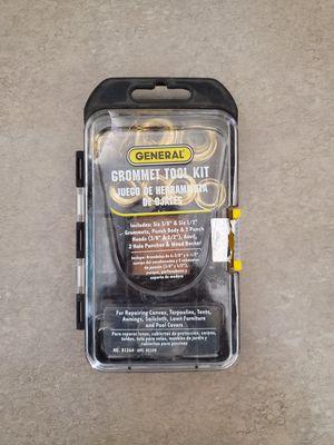 General Brass Grommet Fastening Kit for Sale in Casa Grande, AZ