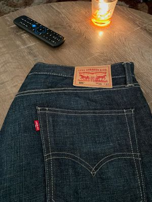 Levi's size 36/32. Used but perfect condition for Sale in Los Angeles, CA