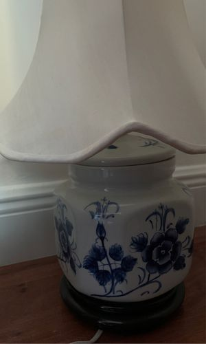 Chinese porcelain lamps for Sale in Miami, FL