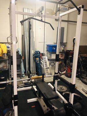 Total gym set for Sale in Fort Lauderdale, FL