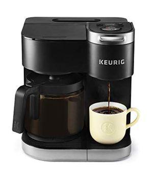 New Keurig K-Duo Coffee Maker for Sale in Fort Lauderdale, FL