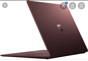 Microsoft surface laptop gen 2 for Sale in Miami, FL