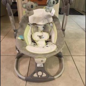 Ingenuity Koala 5 Speed Swing for Sale in Edgewood, FL
