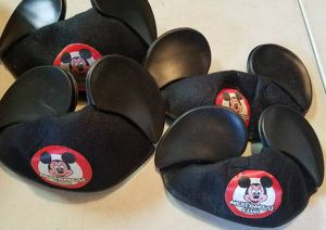 Vintage mickey mouse hats for Sale in Westminster, CO
