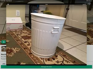 Ikea hamper - moving must sell - reduced! for Sale in Boca Raton, FL