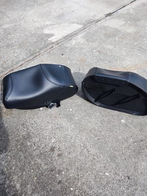 Saddle bag for Sale in Clearwater, FL
