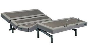 Rize Contemporary lll Split King Adjustable Bed for Sale in Chandler, AZ