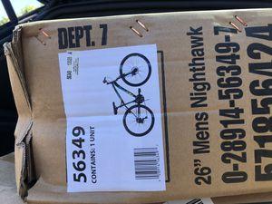 New Huffy bike men's for Sale in Hayward, CA