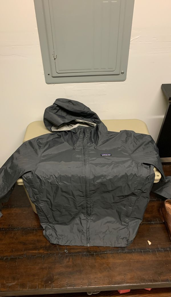 Men's Patagonia Torrent Shell Rain Jacket