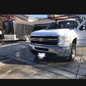 Utility 2014 for Sale in Tracy, CA