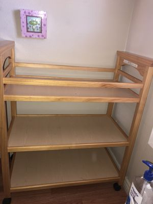 Graco Changing table for Sale in Las Vegas, NV