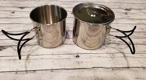Camping Cook Set for Sale in Charlotte, NC