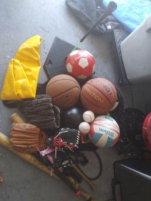 Sports stuff for Sale in Mesa, AZ
