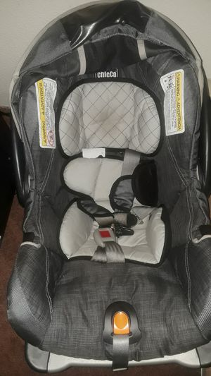 Chico Car Seat for Sale in Portland, OR