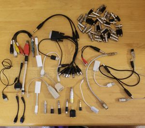 Studio adapter lot for Sale in Kannapolis, NC