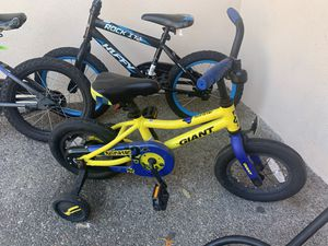 Giant Toddler Bike for Sale in Hayward, CA