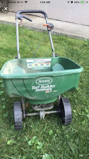 Seed spreader for Sale in Prospect, CT