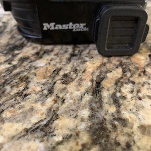 Master Trailer Coupler Lock for Sale in Merced, CA
