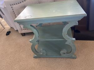 End table for Sale in Temecula, CA