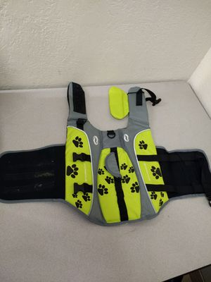 pet life jacket for Sale in Fort Worth, TX